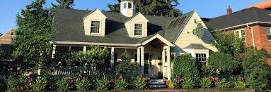 Michigan Bed And Breakfast Bed And Breakfast In East Lansing Michigan Wild Goose Inn