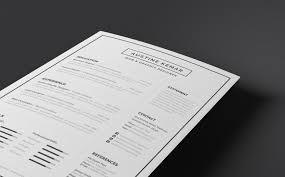 Graphic And Web Designer Resume Cv Web U0026 Graphic Designer Resume Template 65430