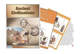montessori materials ancient civilizations timeline research cards