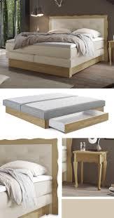 Schlafzimmer Komplett Gebraucht Dortmund Einlege Boxspringsystem Für Bett Mit Einem Kopfteil Betten De