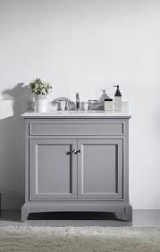 sofa breathtaking 36 bathroom vanity grey