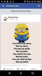 You Know My Name Not My Story Meme - there is a whole facebook page of minions i m so done rebrn com
