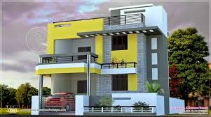 incredible 42 indian house designs and floor plans duplex house