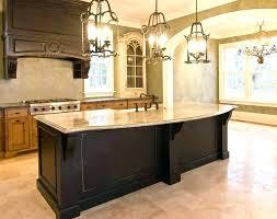 granite island kitchen granite countertop overhang awesome of kitchen island overhang