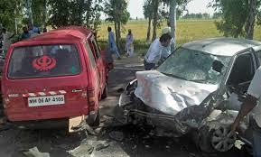 mumbai couple among 5 killed in road mishap