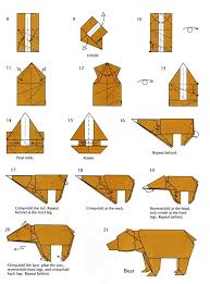 Step By Step Origami For - easy origami part 2 origami