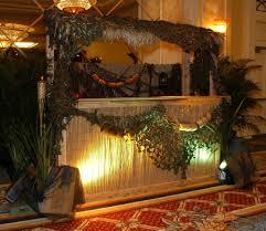 cajun party supplies reed sw bars orlando corporate event decor design