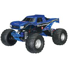 traxxas nitro monster truck traxxas 1 10 bigfoot monster truck 2wd rtr towerhobbies com