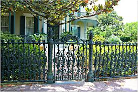 New Orleans Garden District Map by Garden District In New Orleans Love The Wrought Iron