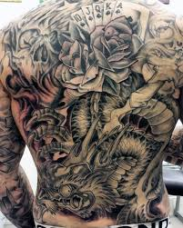 tattoo back japanese great japanese pictures tattooimages biz