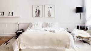 deco chambre blanche 30 inspirations déco pour la chambre déco mydecolab