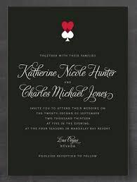 las vegas wedding invitations 7 las vegas wedding invitations vegas wedding
