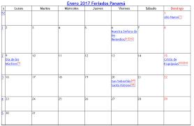 calendario imss 2016 das festivos calendario laboral 2017 para panamá calendario 2017