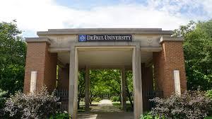 depaul university deblogs