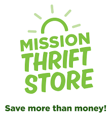 Thrift Shops Near Me Open Now Quality Used Goods Mission Thrift Store