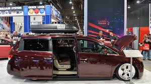1000hp minivan instead if that hp number is actually accurate bisimoto 2014 honda odyssey packs 1 029 hp plus the kids autoblog