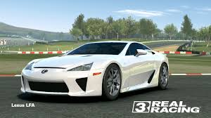 lexus lf a lexus lfa racing 3 wiki fandom powered by wikia