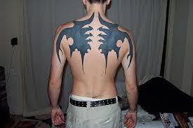 all wallpaper dekstop style upper back tattoos for men tribal