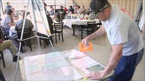 Table Top Exercise by Harrison County Emergency Management Agency Tabletop Exercise