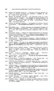 ladari a bologna bibliographie syst繪matique pdf