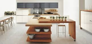 Kitchen Island With Open Shelves Kitchen Island Design U2013 8 Steps You Need To Observe U2013 Fresh