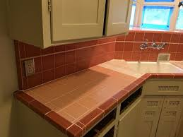 Tile In The Kitchen - stoddard tile work diary