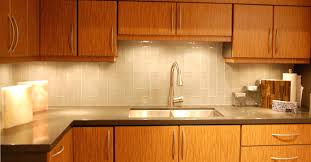 cream colored backsplash tile kitchen style cream glass subway