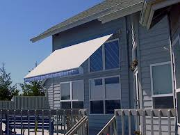 Hand Crank Retractable Awnings Retractable Residential Awnings Waagmeester Awnings U0026 Sun Shades