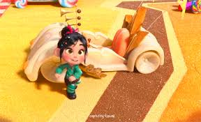 wreck ralph images car built lickety split