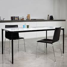 Rectangle Glass Dining Table Dining Tables Rectangular Glass Dining Table Glass Kitchen Table