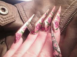 30 best stiletto nail designs images on pinterest stiletto nail