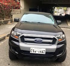 Ford Ranger - ford ranger 4x4 diesel año 2017 motor 3 2 samborondón