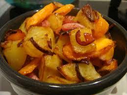 que cuisiner avec des carottes papillote aux pommes de terre et carottes actifry la cuisine à