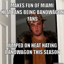 Heat Fans Meme - miami heat meme 28 images 7 reasons why it s perfectly