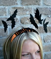 studio 5 spooky statement headbands