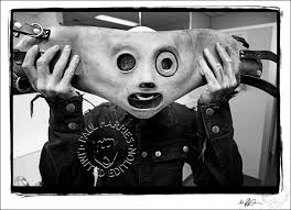 creepy mask paul harries photographer 2015 exhibition creepy mask