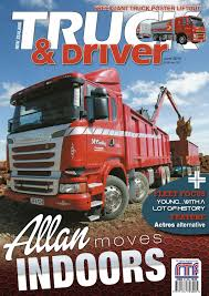 nz truck u0026 driver june 2016 by augusto dantas issuu