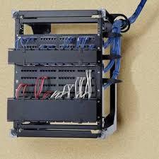 Home Network Closet Design Products Sv Infocom