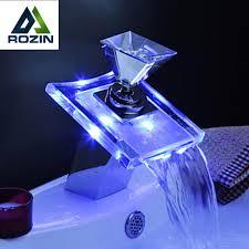 Changing Bathroom Faucet by Rozin Bathroom Faucet Reviews Online Shopping Rozin Bathroom