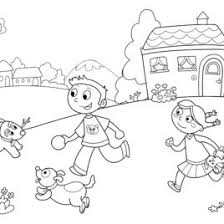 coloring pages kinder kids drawing coloring pages marisa