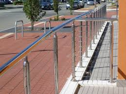 Stainless Steel Handrails Brisbane Stainless Steel Wire Balustrade Ss Balustrading Supplier In
