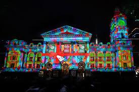 melbourne christmas festival will make the city shine