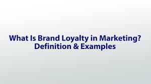 What Does The Objective Mean On A Resume What Is Brand Loyalty In Marketing Definition U0026 Examples