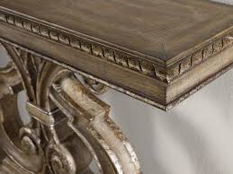 hooker furniture console table hooker furniture living room solana console table 5491 85001 loversiq