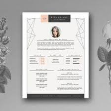4 page resume template and cover letter references template for