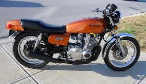 suzuki gs1000 gallery classic motorbikes
