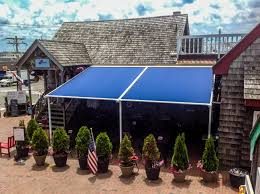 awnings austin austin retractable roofs shade outdoor living solutions