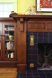Craftsman House Designs House Design Enchanting Dark Brown Cabinets Kitchen Tempting