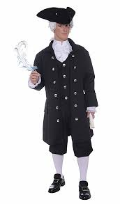 costumes for men forum novelties men s founding patriotic