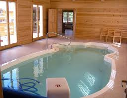 small indoor pools nobby small indoor pool designs pools backyards pinterest home designs